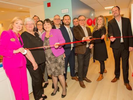 Harmony Memory Care opens at Palisade Gardens