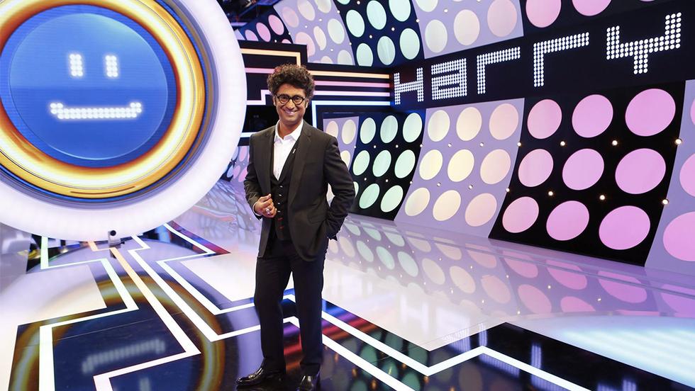 France Télévision - Harry, le jeu