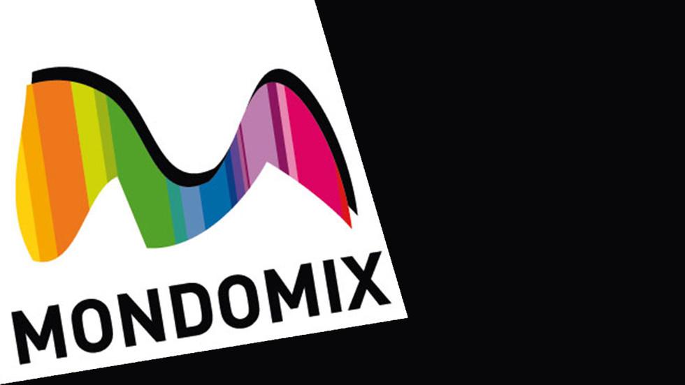 Magazine Mondomix