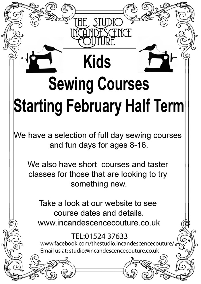 Kids Clubs & Courses