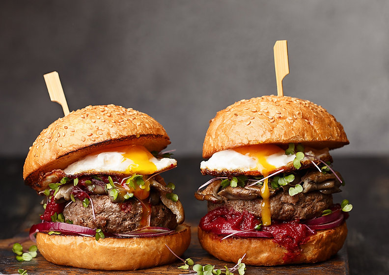 Two%20homemade%20beef%20burgers%20with%2