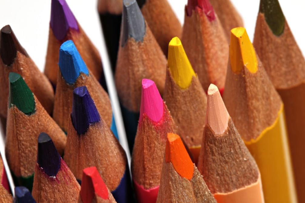 Coloured Pencil Techniques Workshop