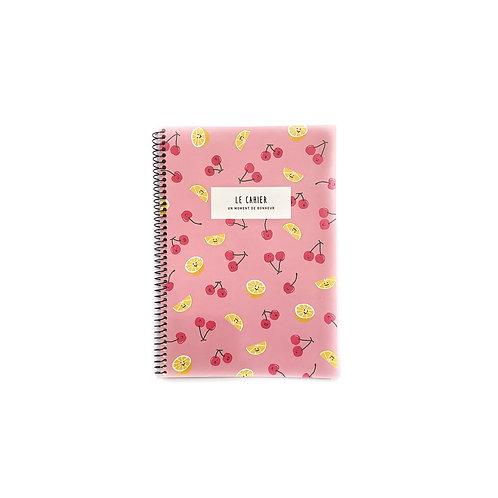 Artbox Spiral Note Pink Cherry - 3007991