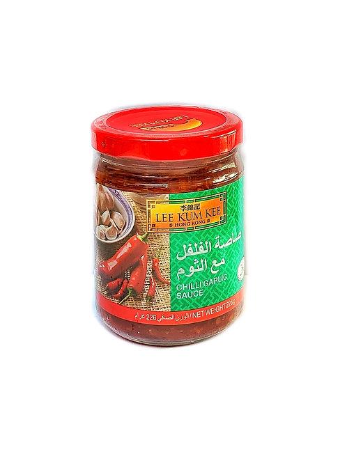 Chili Garlic Sauce LKK - 226g