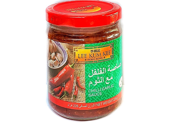 Chili Garlic Sauce LKK - 226g