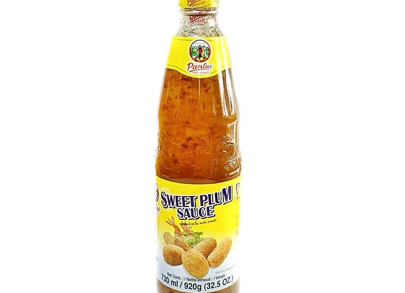 Sweet Plum Sauce Pantai - 730ml