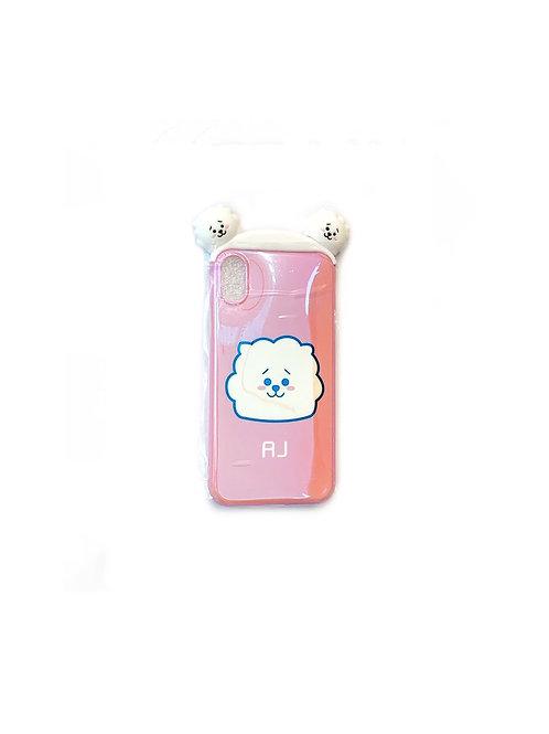 BT21 Silicon Phone Case (RJ) - X/XS