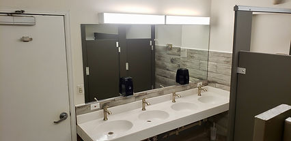 Bathroom Counters 2