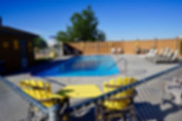 Pool & Furniture