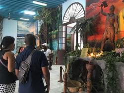 Delving into Yoruba spirituality and African Orisha history, Chango featured