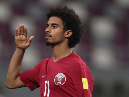Gold Cup's Most Underrated: Akram Afif