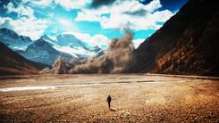 Epic Landscape VFX