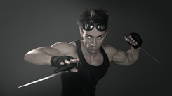 Riddick Blades