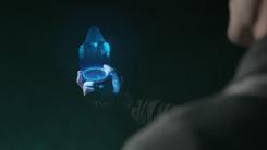 SW Hologram VFX