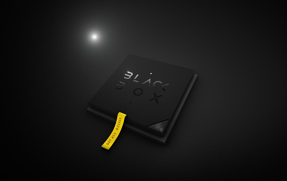 CREATRIX BLACK BOX