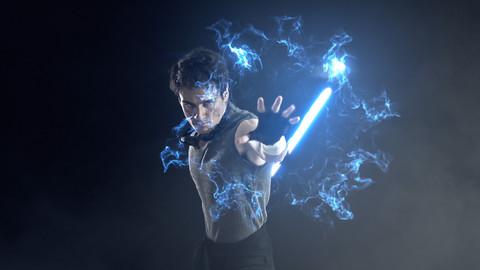 S.W VFX Academy Force