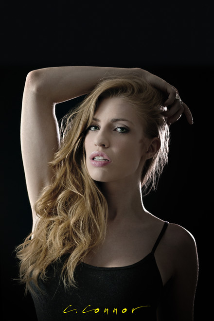 Abigail Hunger | Actor, Model