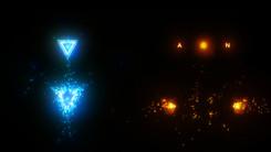 Sci Fi Logo Intro