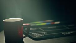 Hot Mug VFX