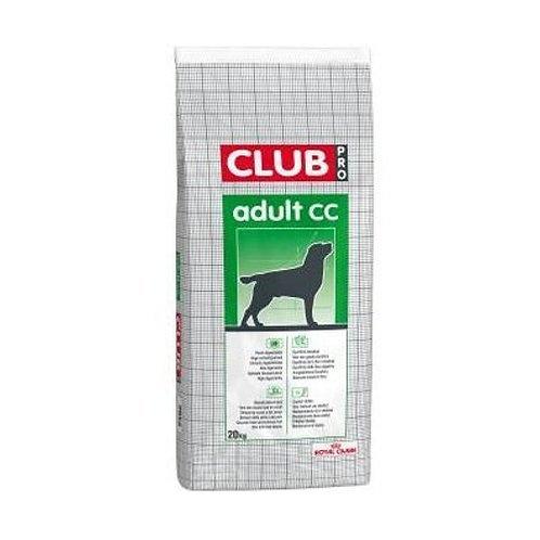 CLUB ADULT CC