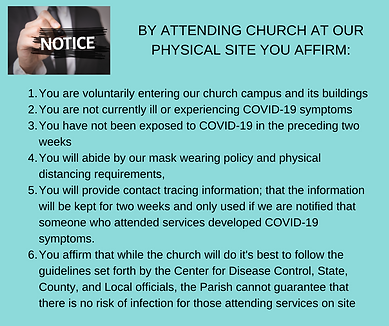 What You Affirm By Attending