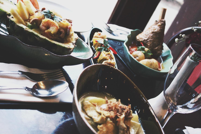 Mai Thai Food!