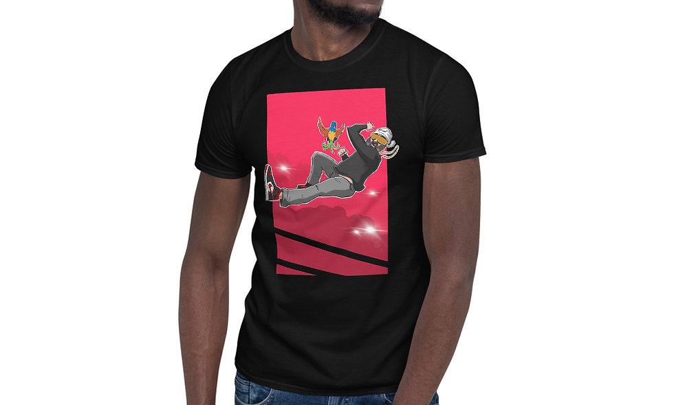 YMH Turkey Slicer T-Shirt