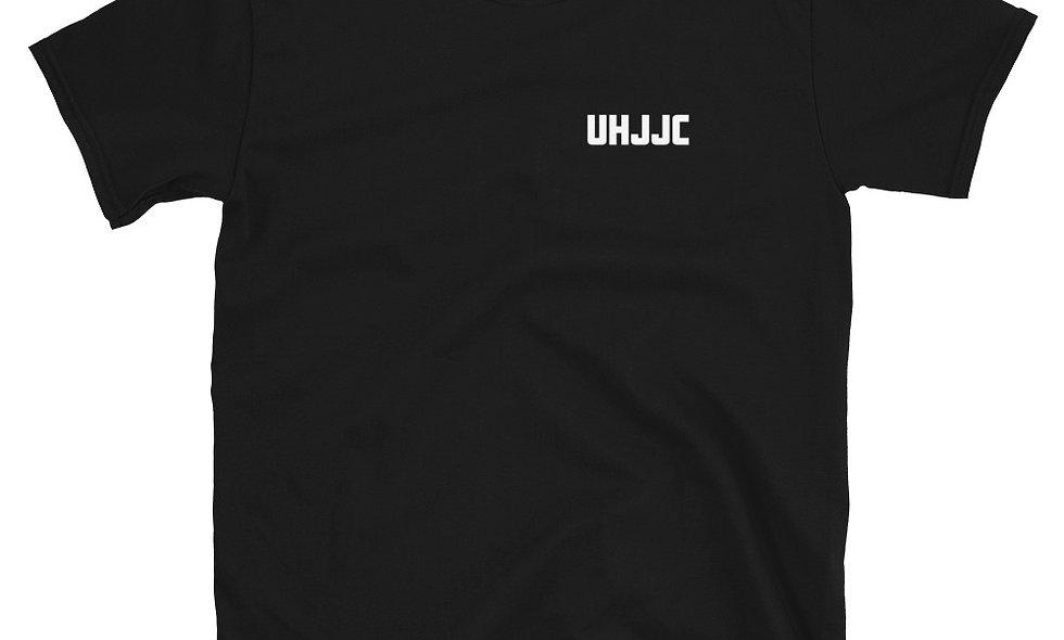 Uruk-Hai Jiu Jitsu Club Tee (UNISEX)
