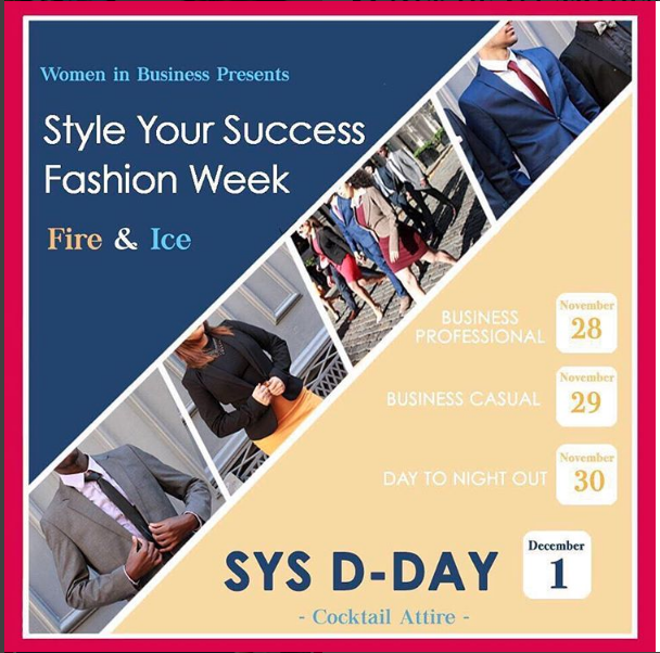Style your Success