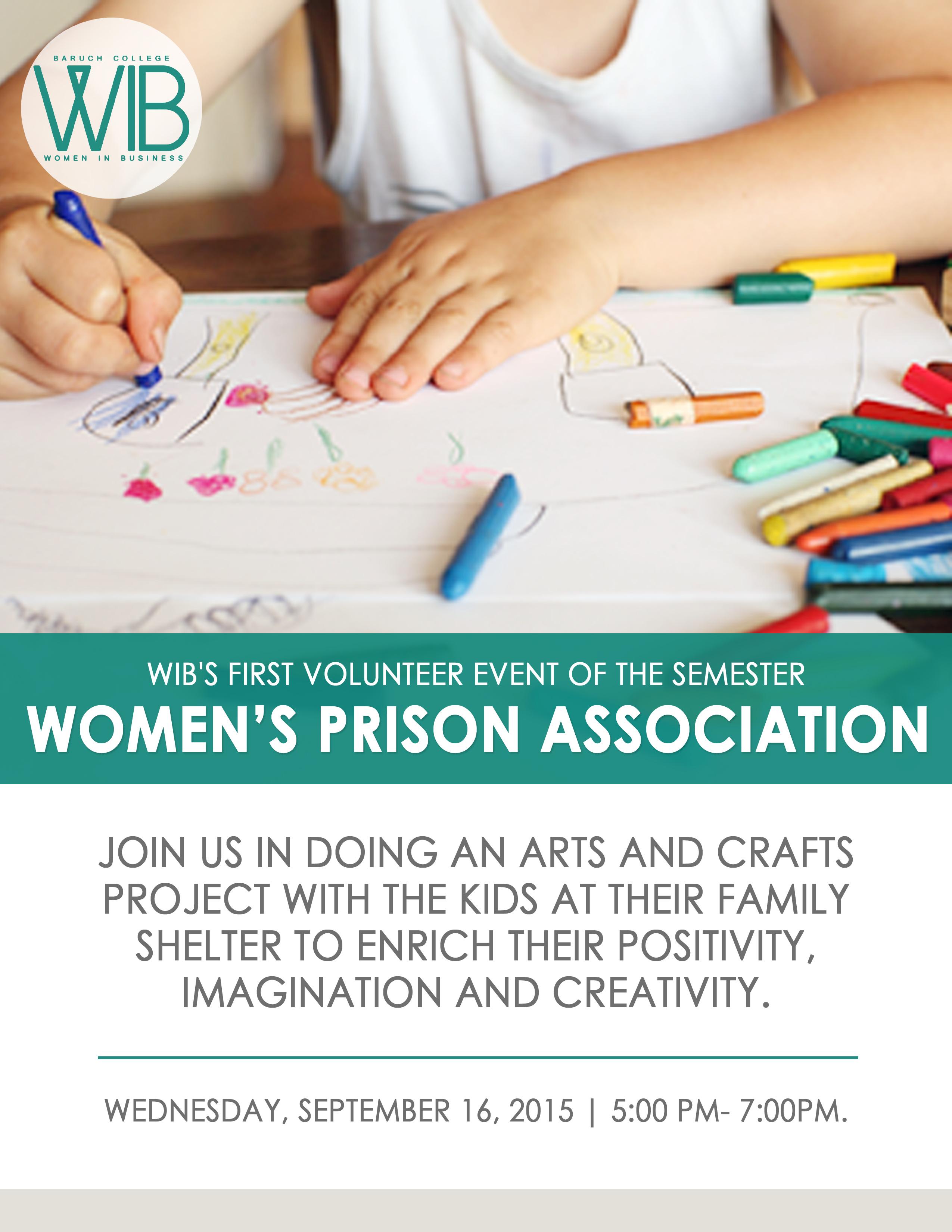 Women's Prison Association