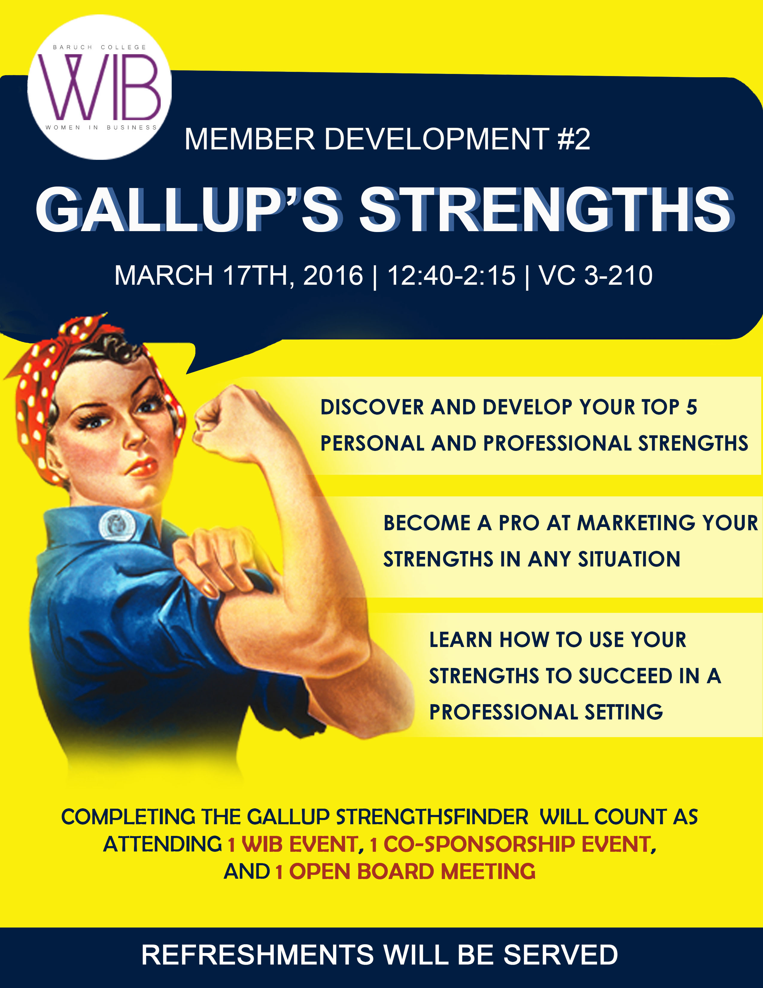 Gallup Strengths