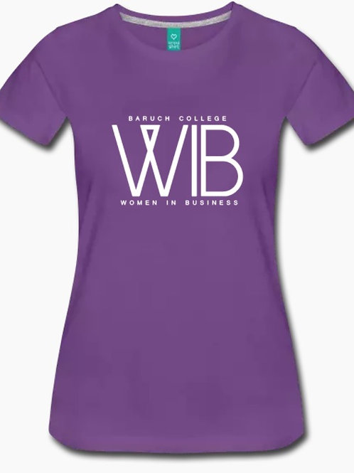 Fitted WIB T-Shirt
