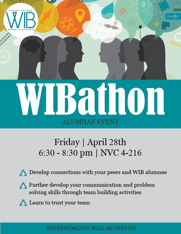 WIBATHON