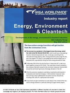 Waste Management - Marketing Materials