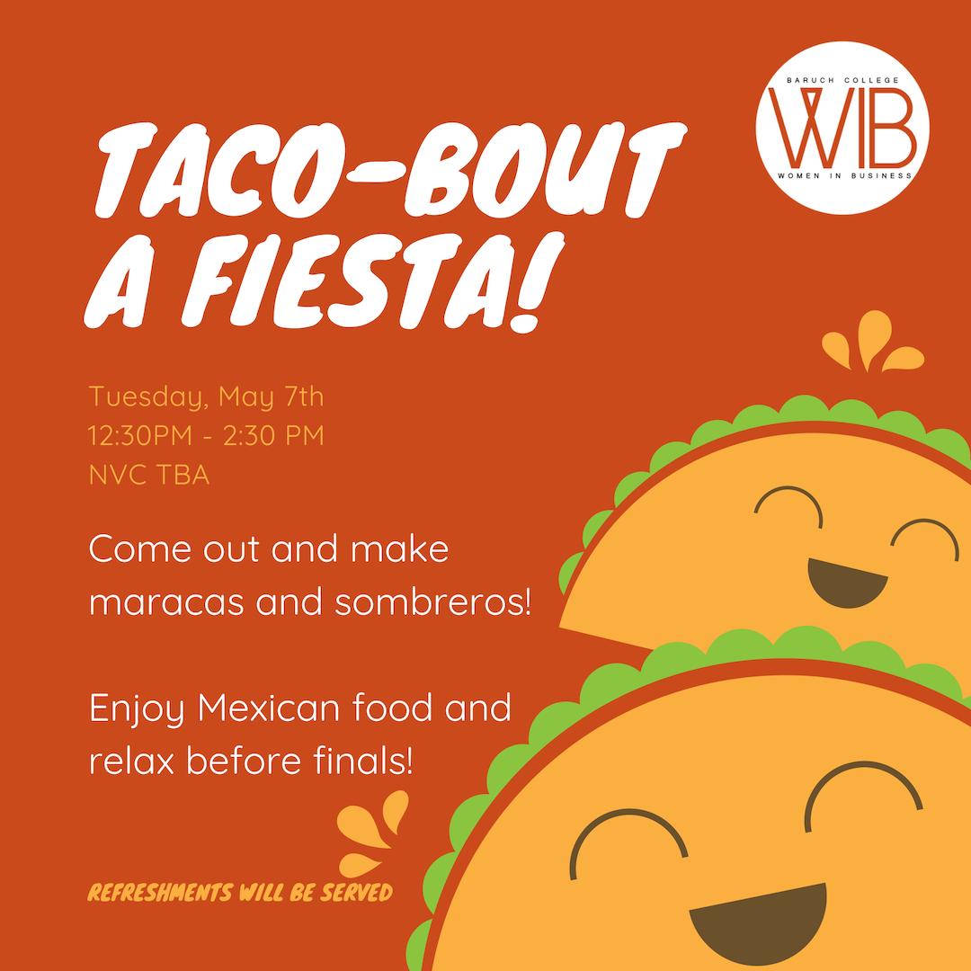 Taco-bout a fiesta! (1)