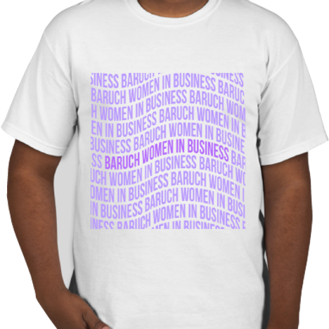 Women in Business Tee