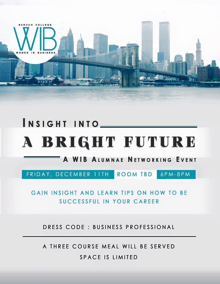 Insight to a Bright Future