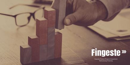 M&A e Restructuring Trend