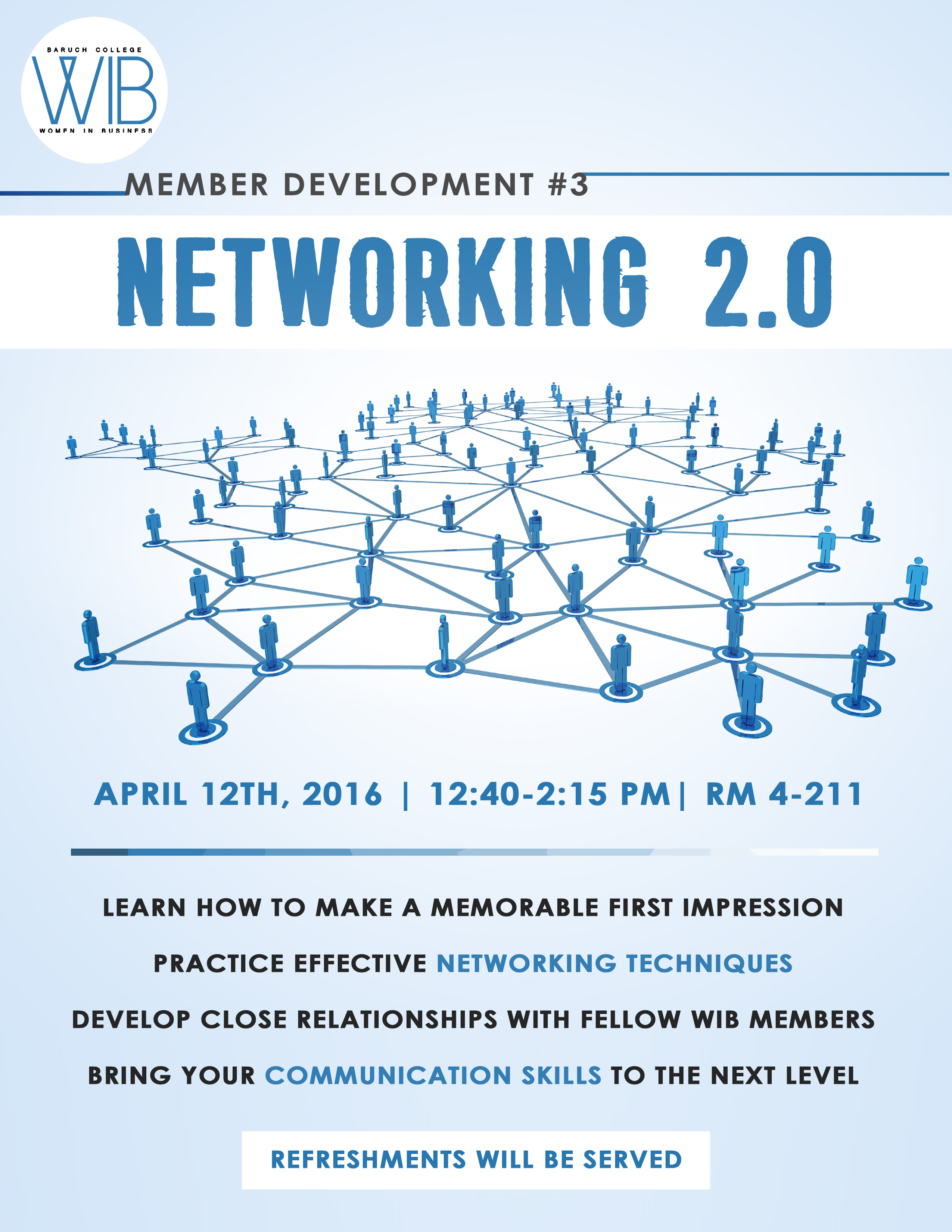 Networking 2.0