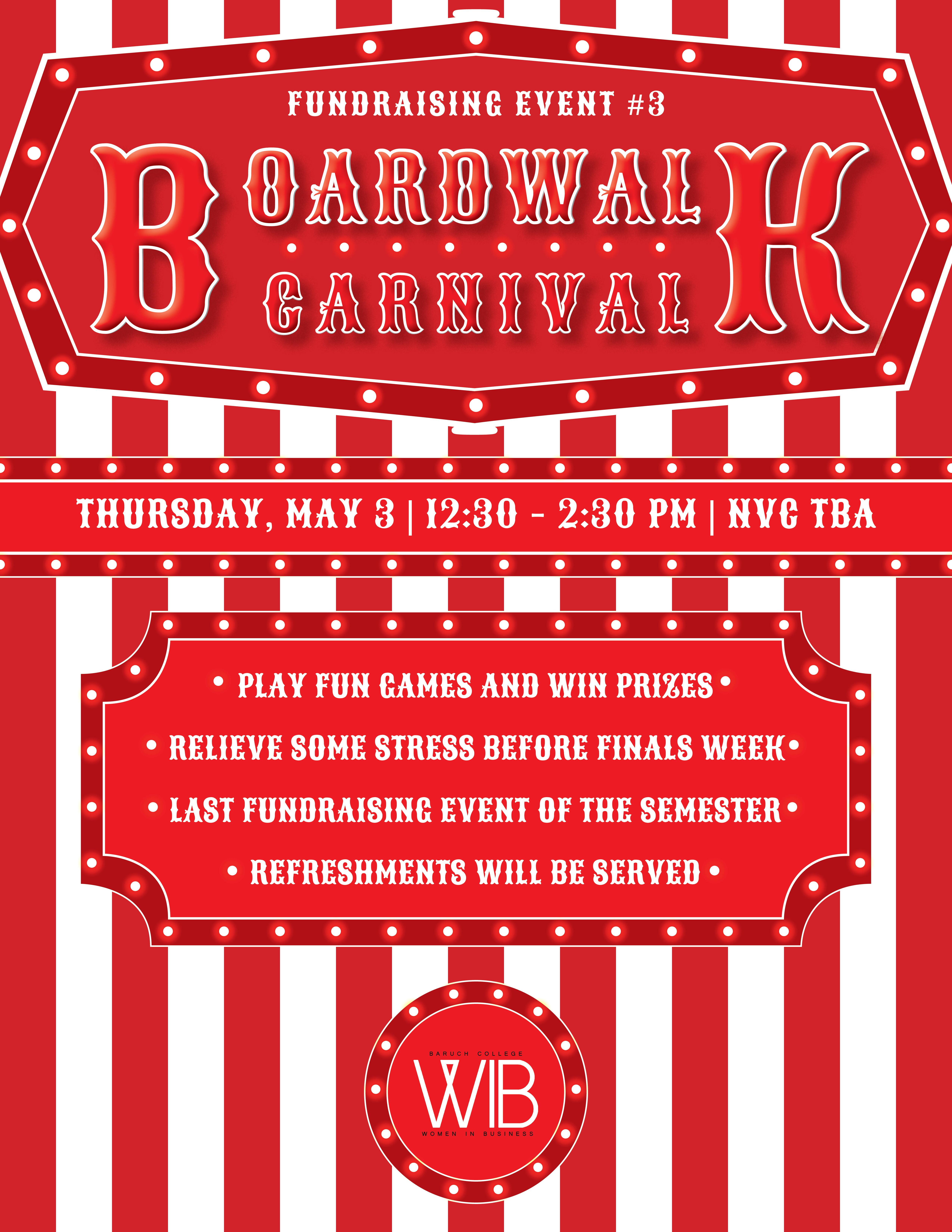 Boardwalk Carnival