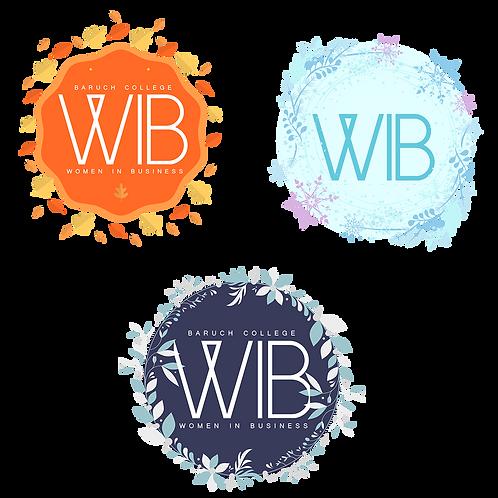 WIB Sticker Pack