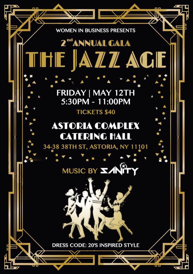 Jazz Age Gala