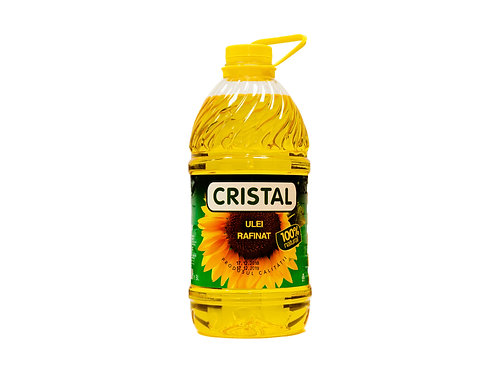 """""""CRYSTAL"""" Refined 3L"""