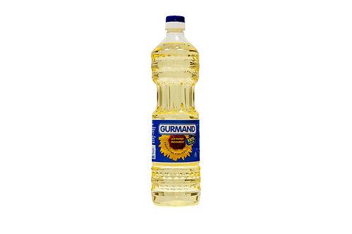 """""""GURMAND"""" refined deodorized 1L"""