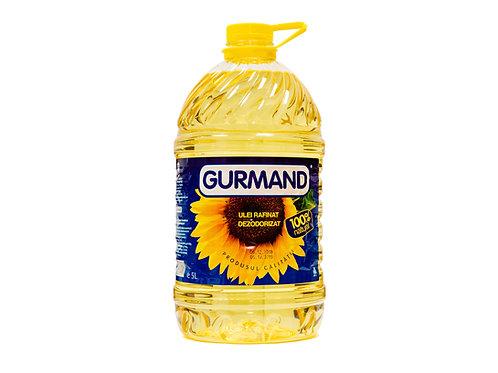 """""""GURMAND"""" rafinat deodorizat 5L"""