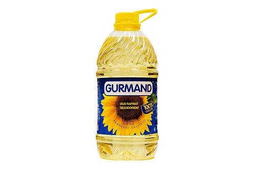 """""""GURMAND"""" refined deodorized 3L"""