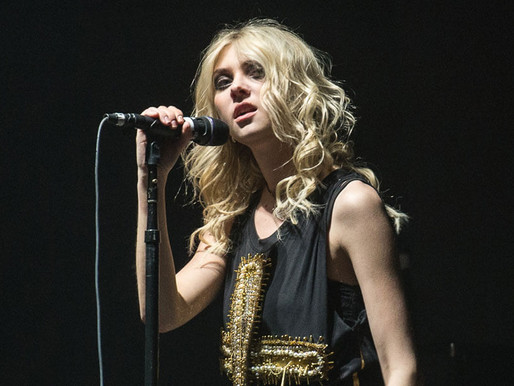The Pretty Reckless, 2022'ye Kadar Tüm Turlarını Erteledi!