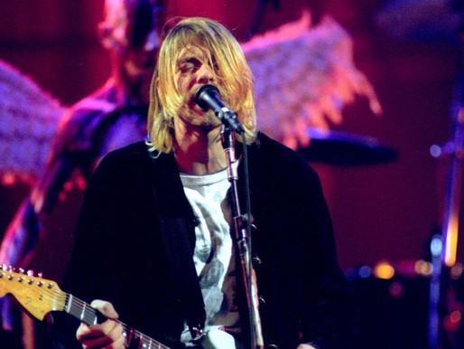 Kurt Cobain'in Ölümüyle İlgili FBI Dosyaları İlk Kez Paylaşıldı!