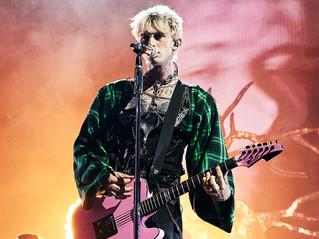 2021 MTV Video Müzik Ödülleri Sahiplerini Buldu! Rock Kategorisindeki Kazananları Görün..