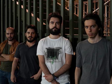 """İstanbul Çıkışlı Progresif / Saykodelik Rock Grubu LIMBUS, Yeni Albümü """"Neteru""""yu Yayınladı!"""